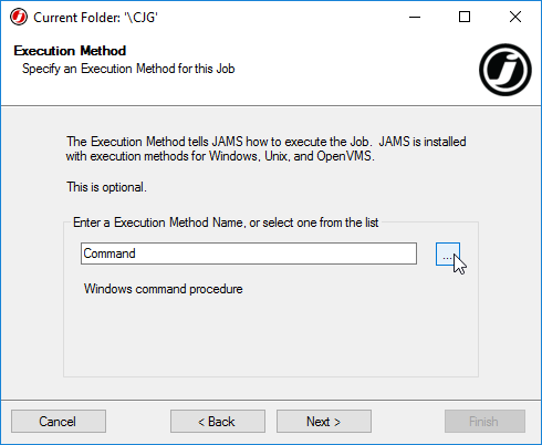 How to Run Windows Executables on Remote Agents in JAMS